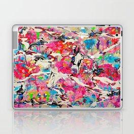Frozen Hot Chocolate Laptop & iPad Skin