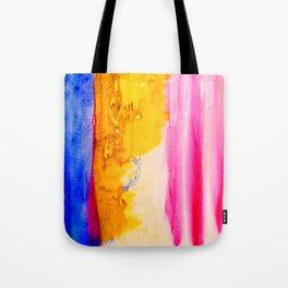 Winter Pink 2 Tote Bag