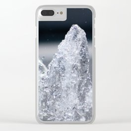 Water6 Clear iPhone Case
