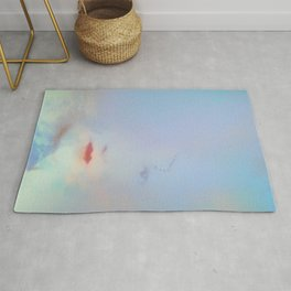 Liberate your Dreams Rug