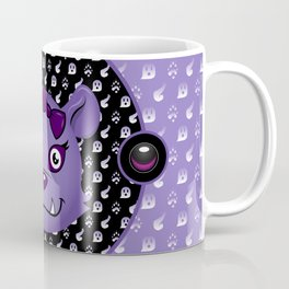 Rhuen - Monster High Pet Coffee Mug