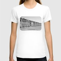 baltimore T-shirts featuring East Baltimore by Andrew Mangum