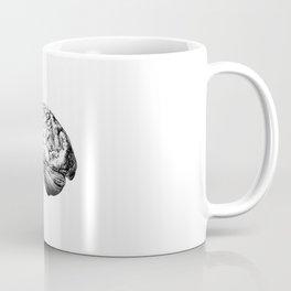 Brain Anatomy Kaffeebecher