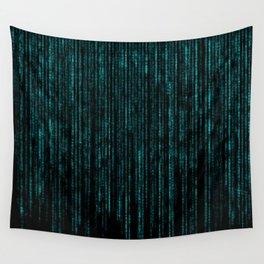 Matrix (6) Wall Tapestry