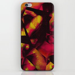 Front Row iPhone Skin