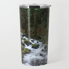 Multnomah Creek Travel Mug