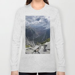 Tahoma Long Sleeve T-shirt
