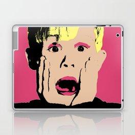 HOME ALONE Laptop & iPad Skin