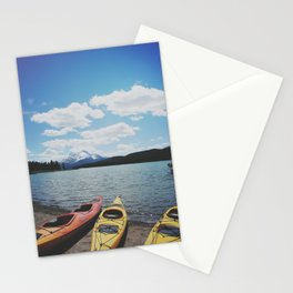 roadtrip 7.11 Stationery Cards