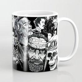 Eds drawings Coffee Mug