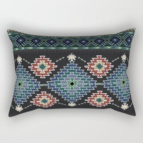 Pattern #029 Rectangular Pillow