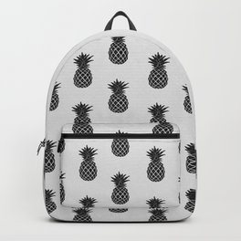 Pineapple Marble Backpack