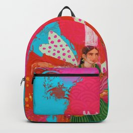 The Fool - Tarot Backpack
