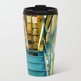 1 1/2 East Travel Mug