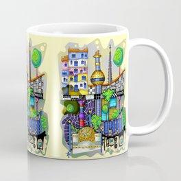 Vienna Coffee Mug