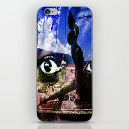 Haiti Cherie iPhone Skin