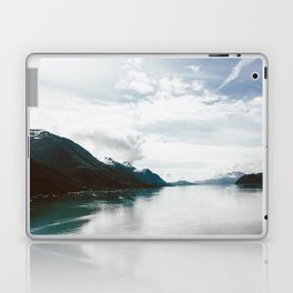 Alaskan Waters Laptop & iPad Skin