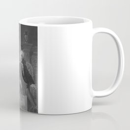 President Washington At Home Coffee Mug