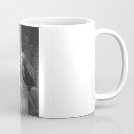 President Washington At Home Coffee Mug
