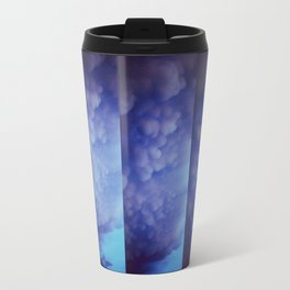 Mammatus Clouds Travel Mug