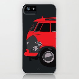 Van iPhone Case