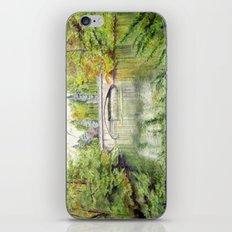 Racine, Fall'13 iPhone & iPod Skin