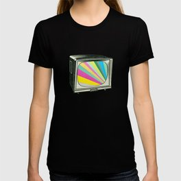 Your Programme Will Resume Shortly T-shirt