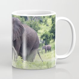 the great elephant Coffee Mug