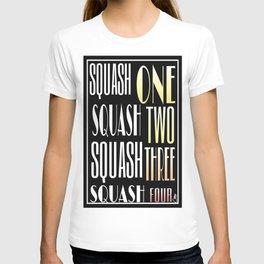 Squash One T-shirt