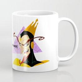 The Mighty Monarch Coffee Mug