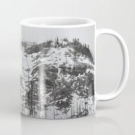 East Oregon Mountain Pass Coffee Mug