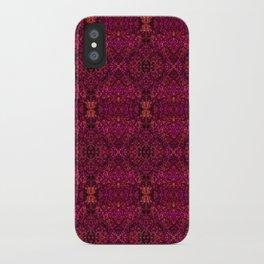 Persian rugs iPhone Case