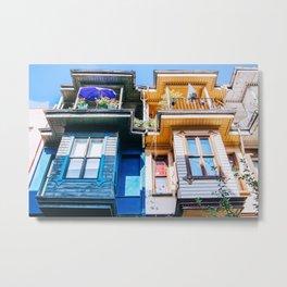Uskudar - Istanbul, Turkey - #10 Metal Print