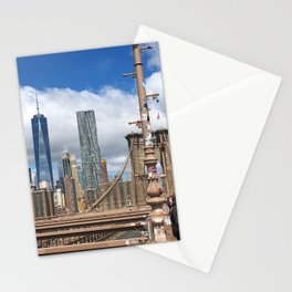 Manhattan Stationery Cards