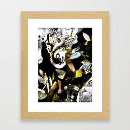 20091218048 Framed Art Print