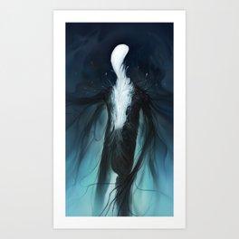 Slender Art Print