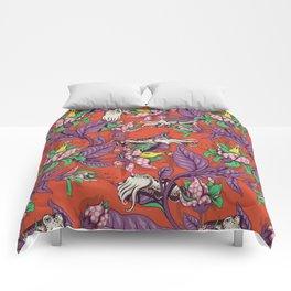 The Sea Garden Comforters