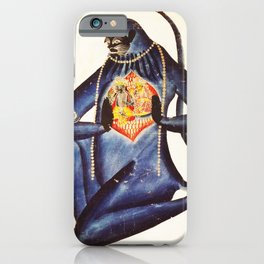 Hindu - Hanuman iPhone Case