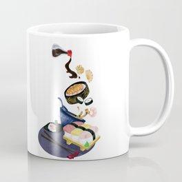 Food of Japan Coffee Mug