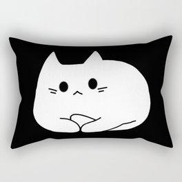 cat 25 Rectangular Pillow