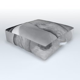 Male Descending Outdoor Floor Cushion