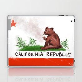 Smokey Bear Laptop & iPad Skin