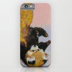 Red Panda Cub Slim Case iPhone 6s