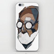 Freud iPhone & iPod Skin