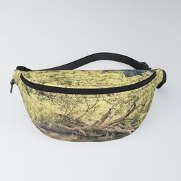 Memories of the river Fanny Pack