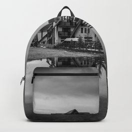 Neamt, Romania Backpack