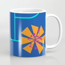 FLORESFLOR Coffee Mug