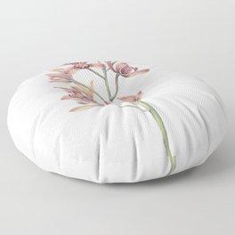 Orchid 4 Floor Pillow