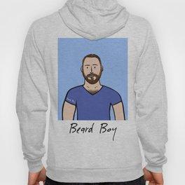 Beard Boy: Matthias Hoody