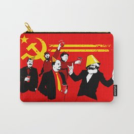 The Communist Party (original) Carry-All Pouch